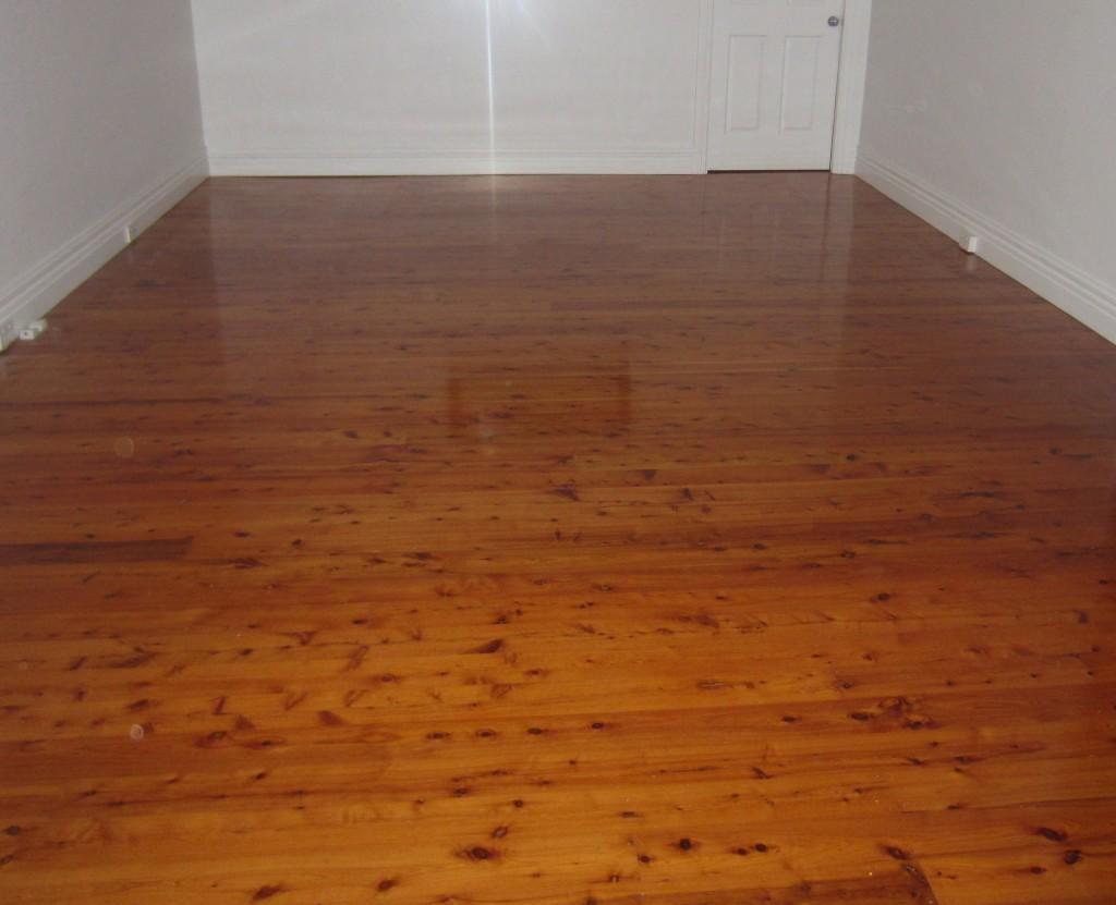 Eastern suburbs floor sanding