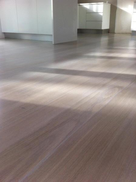 Balmain lime wash. Floor sanding Balmain. Balmain floors